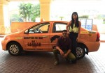 EasyCabs ties up with Gabbar is Back