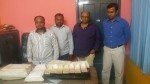Three Inter-State Cricket Betting Racket Dens busted by Bengaluru CCB Police
