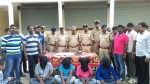Four Abductor Held, Kidnapped Techie Rescued Safely within 24 hours, by South-East Division Police in Bengaluru