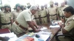 Government foils protest bid by police personnel to go on mass leave