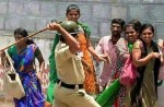 Karnataka HM apologises for police brutality in Dharwad, orders inquiry, suspends cop