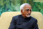 Chabahar Will be 'Turning Point' in Indo-Iran Ties: Ansari