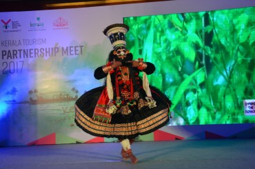 An effort to take tourism achieving new high in God's Own Country Kerala Tourism hosted a program with focus on new initiatives, experiences and attractions..