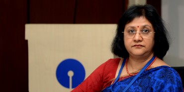 The SBI Chairperson Mrs.Arundhati Bhattacharya  Interviewed by S. Kumar, Executive Editor, C & P.