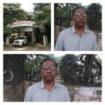 Rape – Accused, Additional Director of Agriculture department, N Gangappa Arrested by Halasuru Gate police :