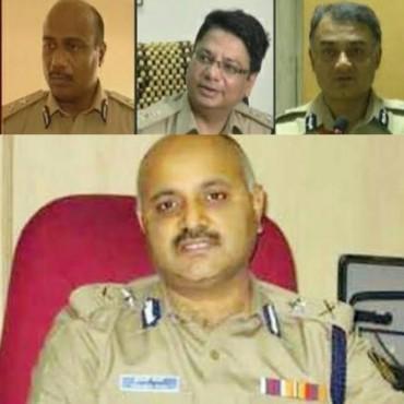 DCP Ajay Hilori in the Dock, DG&IGP, R K Dutta orders departmental enquiry in Phone Tapping Saga :