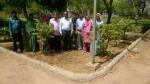 दिल्ली मॉर्निंग वॉकर्स एसोसिएशन अन्य संस्थाओ के साथ  मिलकर लगाएगी 1008 छायादार वृक्ष