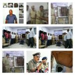 Jewellery Store theft case solved within 12 hours by West Zone Police Stolen Property, 1.3kg Gold & 14 kg silver Recovered Intact .