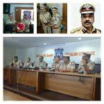 T Suneel Kumar is New Police Commissioner Of Bengaluru City .