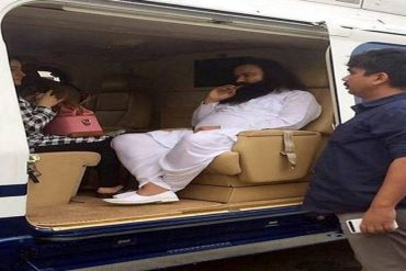 Ram Rahim Gets 20 Years In Jail For 2 Rape Cases: 10 Facts