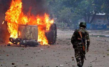 Haryana violence: Police detains 15 Dera Sacha Sauda followers as death toll rises to 31