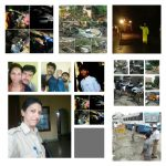 Heavy rains lash Bengaluru, Four killed.
