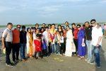 NAI Media Celebrates Lord Ganesh's Return to Mount Kailash