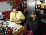 ओबेसिटी अब बन चुकी है डायबेसिटी : डॉ. आशीष गौतम
