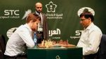PM congratulates Viswanathan Anand on winning World Rapid Chess Championship
