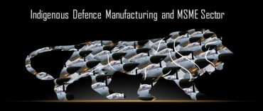 MSME in domestic defence production sector