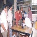 Drug Testing Laboratories in AYUSH