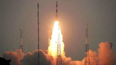PM congratulates ISRO team on successful launch of PSLV-C47 carrying indigenous Cartosat-3 satellite