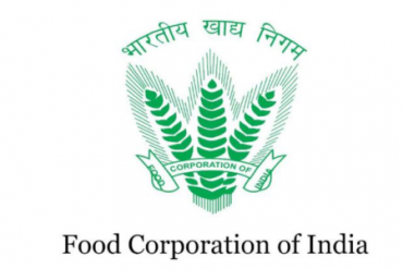 Cabinet approves big increase in the authorized capital of Food Corporation of India from Rs. 3,500 crore to Rs.10,000 crore