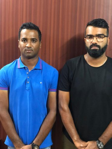 Big Catch by Bengaluru CCB Police,CM Gautam,Abrar Kazi arrested in Karnataka Premier League match-fixing case