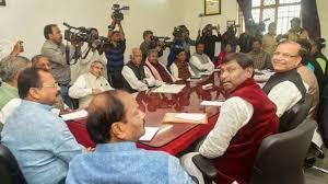 झारखंड विधानसभा चुनाव (चरण-1) पर तथ्य सूची
