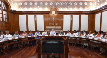 मंत्रिमंडल ने लेह में राष्ट्रीय सोवा-रिगपा संस्थान (एनआईएसआर) की स्थापना को मंजूरी दी