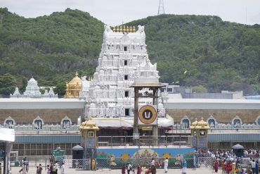 Cabinet approves allotment of land for the construction of Ceremonial Lounge at Tirupati Airport
