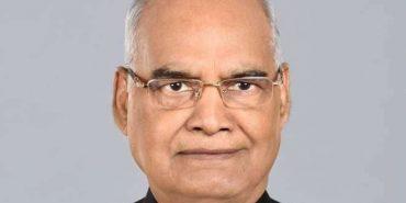 गुरु तेग बहादुर के 'शहीदी दिवस' की पूर्व संध्या पर राष्ट्रपति का संदेश