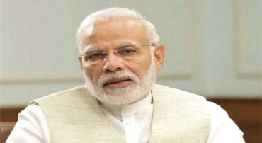 PM greets people of Jharkhand on their Statehood Day
