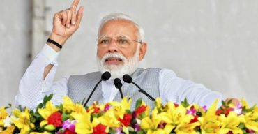 PM to inaugurate three key projects in Gujarat on 24th October