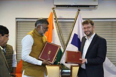 मंत्रिमंडल ने पर्यटन के क्षेत्र में सहयोग मजबूत बनाने के लिए भारत और फिनलैंड के बीच समझौता-ज्ञापन को मंजूरी दी