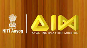 Atal Innovation Mission & UNDP hosts 3day Youth Co:Lab National Innovation Challenge