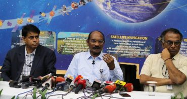 ISRO to launch Gaganyaan,Chandrayaan-3 missions in 2020: K.Sivan