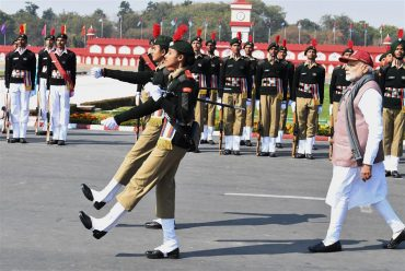 PM to attend NCC rally