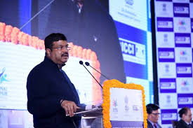 India is establishing a new model of affirmative action, says Shri Dharmendra Pradhan at National Vendor Development Program for SC/ST Entrepreneurs