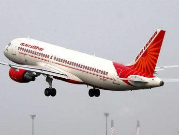 Preliminary Information Memorandum (PIM) For Strategic Disinvestment of Air India issued