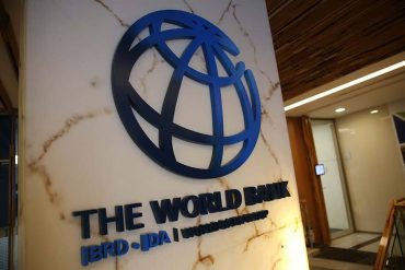 Government of India and the World Bank sign USD 210 million loan agreement for State of Maharashtra's Agribusiness and Rural Transformation Project.