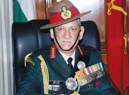 Chief of Defence Staff General Bipin Rawat holds first meeting with Headquarters Integrated Defence Staff branch heads in push for Inter-Service jointness