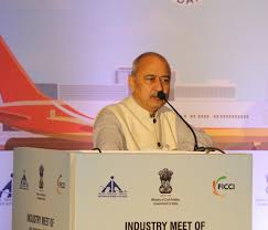 An Industry Meet ahead of 'Wings India 2020' Kickstarts in Bengaluru today