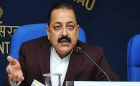 """""""RTIs related to J&K UT Administration to come under CIC jurisdiction,"""" says MoS Dr. Jitendra Singh"""