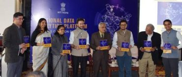 NITI Aayog Releases Its Vision for the National Data and Analytics Platform