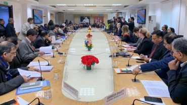 IEA Launches First In-depth Review of India's Energy Policies