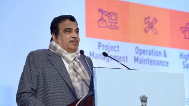 Gadkari stresses upon strict adherence to project schedules; reviews 500 road projects worth Rs 3 Lakh Crore