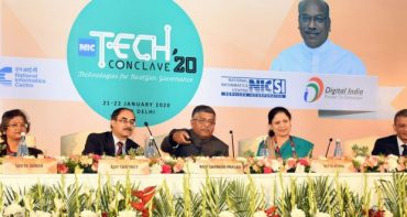 Technology should be designed to make life easier and simpler: Shri Ravi Shankar Prasad