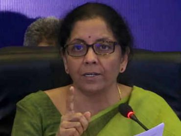 Government will take care of issues concerning traders ,  GST will be more simplified- Nirmala Sitharaman