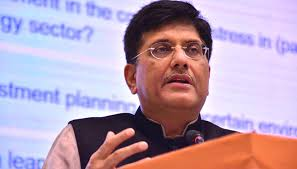 SMEs must strive to produce World Class Products; GeM to handhold Women Entrepreneurs in SME Manufacturing – Piyush Goyal
