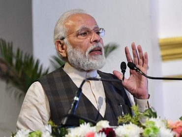 Prime Minister says Gaganyaan will be a historic achievement for India in 21st Century