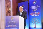 CEC Sh Sunil Arora Assumes Chairmanship of The Forum of the Election Management Bodies of South Asia (FEMBoSA) for 2020