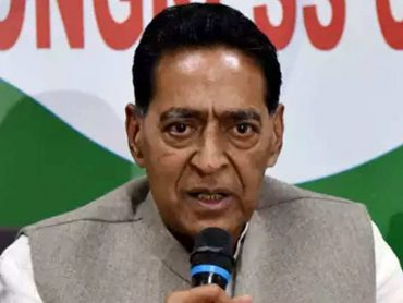 What is the guarantee of the one staying in power who has come out with a 'guarantee card'—Subhash Chopra.