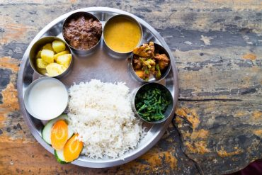Thalis are more Affordable for the Common Person Now, Says the Economic Survey